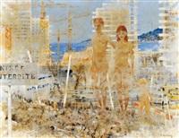 peintres témoins de leur temps by lelong