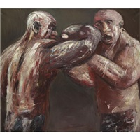 boxers by lev ilych tabenkin