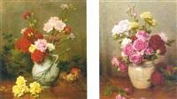 roses by gustave bienvetu
