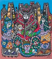 l'enfant by fatima hassan el farouj