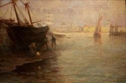 le port by paul mochain