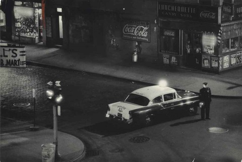 untitled from the loft 4 works by w eugene smith
