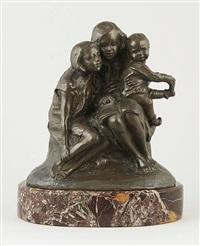les trois enfants by alimondo ciampi