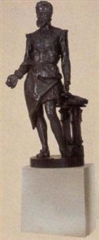 andré vesale by isidore de rudder