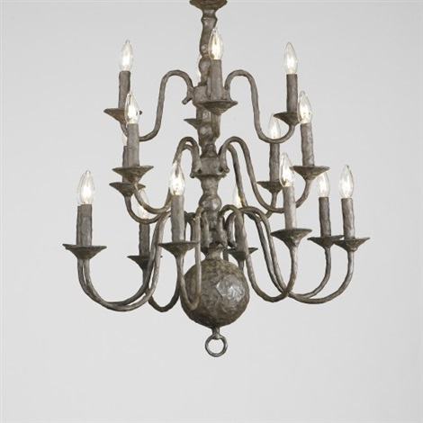 chandelier from timeless by constantin and laurene leon boym