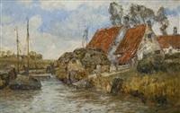 fischerdorf by andreas dirks