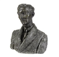 leo h. myers by frank dobson