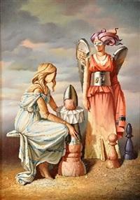 diálogo metafísico by vito campanella