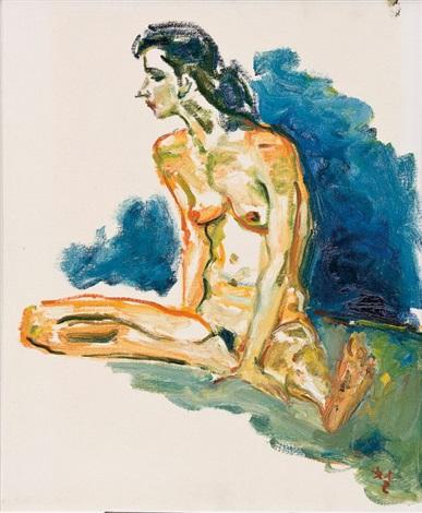nude by kwun suncheol