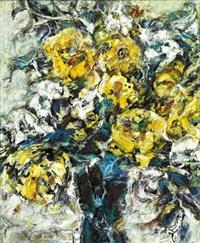 flourishing love by lei shuang