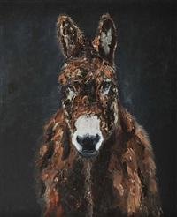 county down donkey by michael smyth