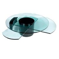 self-winding coffee table by dakota jackson