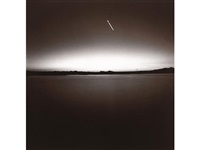 ground/sky (lake havasu) by richard misrach