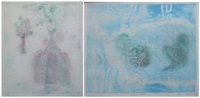 le jardin enchanté (+ l'isle au trisor; 2 works) by shoichi hasegawa
