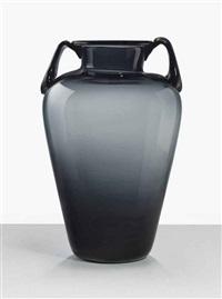 'munich' vase by wilhelm wagenfeld