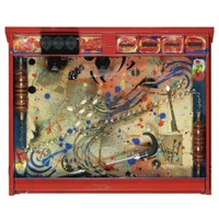 bands of steel-school boys playground by rammellzee