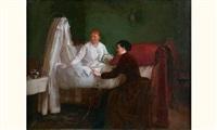 maternité by basile lemeunier