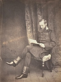 british officer by roger fenton
