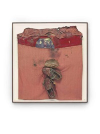 shoes walking on my brain by jim dine