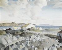 clare island by harry epworth allen