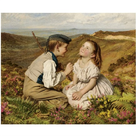 its touch and go to laugh or no by sophie anderson