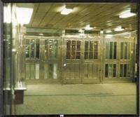 portes fermées by christophe bourguedieu