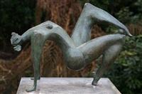 acrobat by isaac kahn