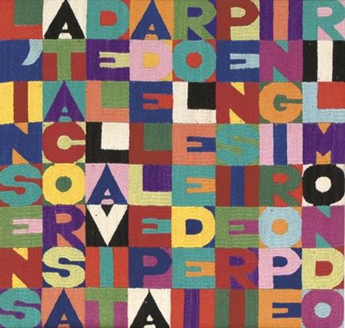 Linsensata corsa della vita delle parole e dei pensieri in for Soluzioni giardino delle parole mondo 2