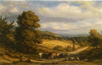 afternoon by james thomas linnell