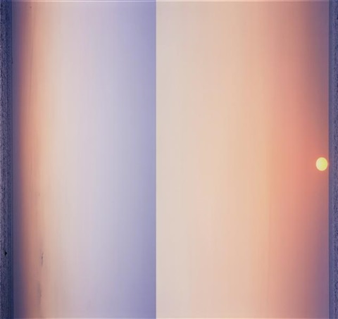 untitled sunrise in bed diptych by piotr uklanski