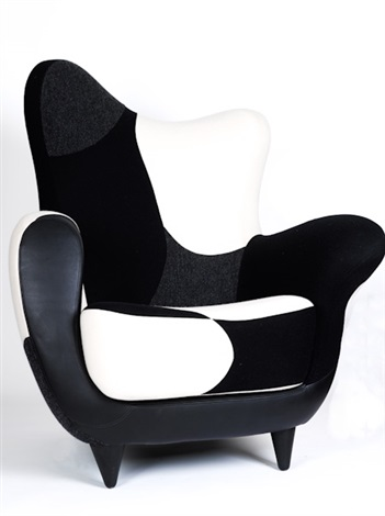 Los Muebles Amorosos Chair By Javier Mariscal Great Ideas