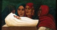 el velorio y santa ana by manuel rodríguez lozano