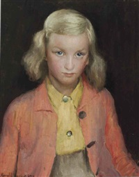 the yellow blouse by harold harvey