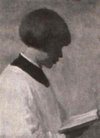 choirboy by eurilda loomis france