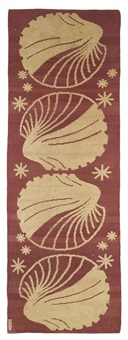 wilton rug by marion dorn