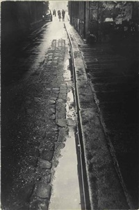left bank, paris by gordon parks