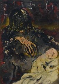 maternità by giannetto fieschi
