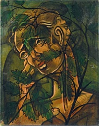 fumées by francis picabia