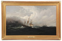 after the gale by james hamilton