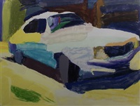 torana by ben quilty