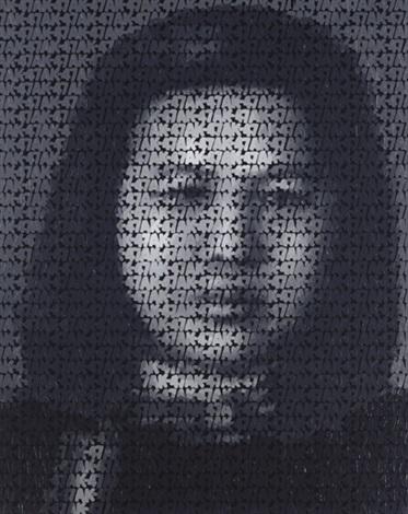 ak 47 50 by zhang dali
