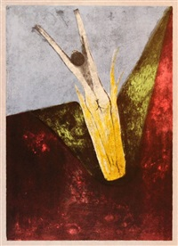untitled from los signos existen by rufino tamayo