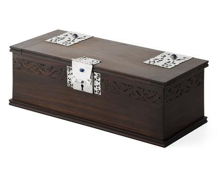 Coromandel Box By Newcastle Handicrafts Company On Artnet