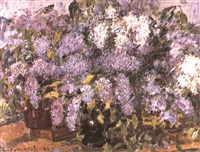fabuleux lilas by victor fillipov