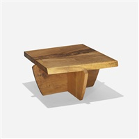 greenrock table by mira nakashima-yarnall
