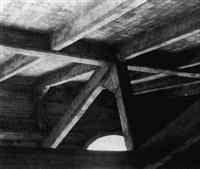 barn rafters by dr. leonard b. loeb