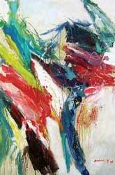 abstrak by amri yahya