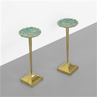 occasional tables (pair) by pepe mendoza