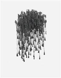 untitled #819 by petah coyne