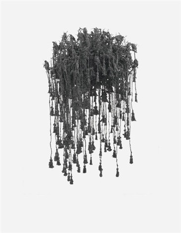 untitled 819 by petah coyne